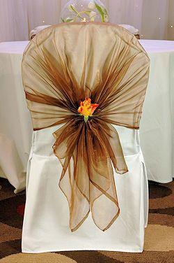 Hochzeit - Fall Wedding