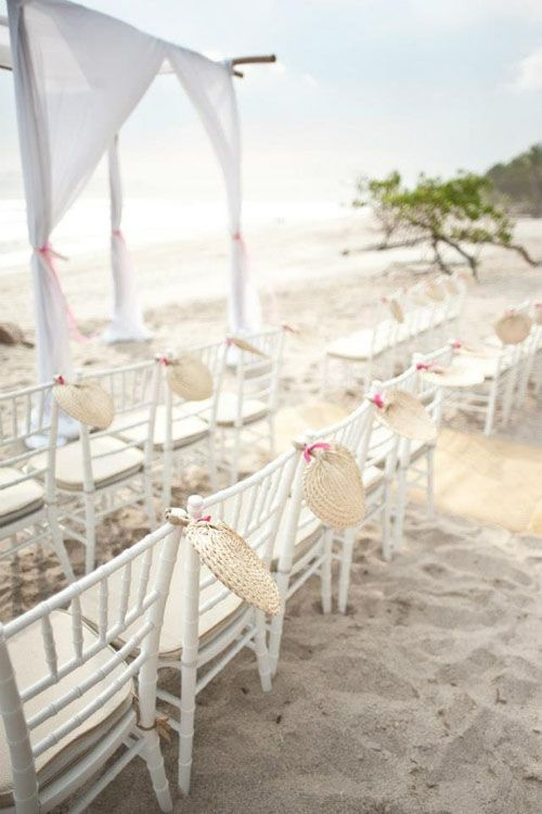 1c57b90dd1 Wedding Theme - 21 Fun And Easy Beach Wedding Ideas #2414346 - Weddbook