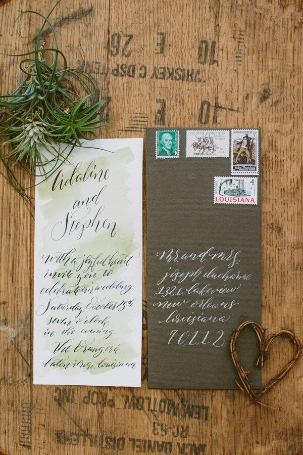 Wedding - Inspiração De Outono