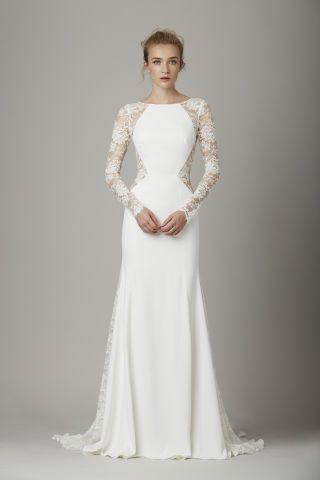 acf09c76c67d Dress - Best In Bridal: Vera Wang Fall 2016 #2414839 - Weddbook