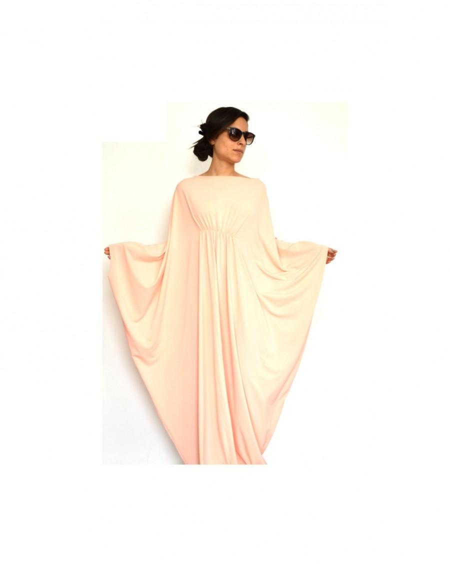 Draped 39 lovely lucy 39 long sleeve wedding dress maternity for Plus size maternity wedding dresses
