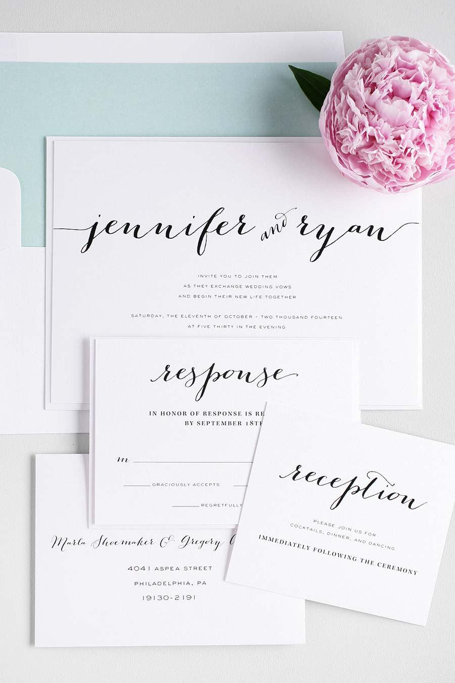 Rustic Fonts For Wedding