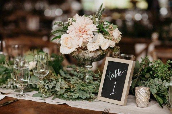 Свадьба - Lovely Cream And Blush Wedding At Maplehurst Farms   Wedding Film