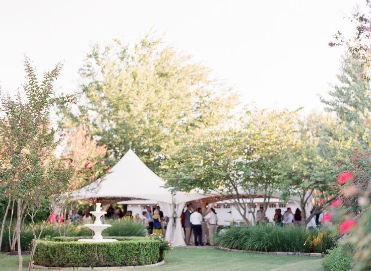 Wedding - Elegant Fall Plantation Wedding