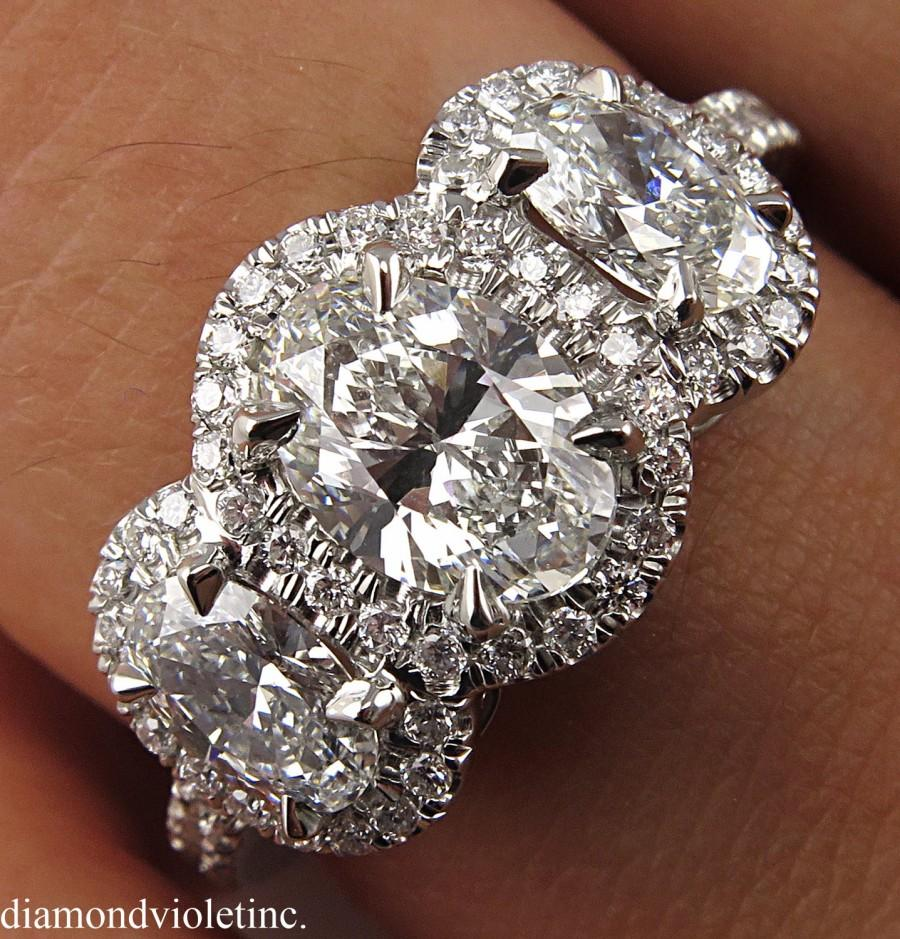 flower in baguettes once upon a with diamond estate platinum products ring