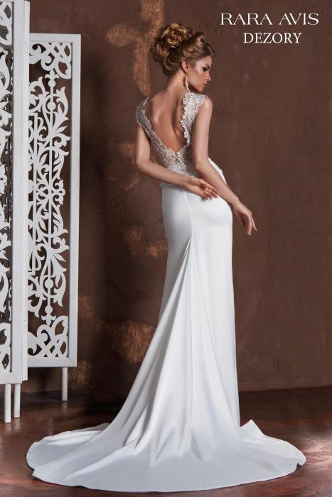 زفاف - Wedding Dress DEZORY, Sexy Wedding Dress , Dress Wedding, Boho Wedding Dress, Fairy Wedding Dress