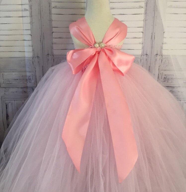 Light pink flower girl dress pinkflower girl dress light pink light pink flower girl dress pinkflower girl dress light pink dress girls dress toddler dress aurora dress princess dress mightylinksfo
