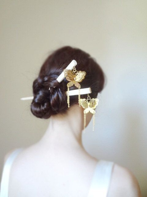 Japanese Hair Pin Www Pixshark Com Images Galleries