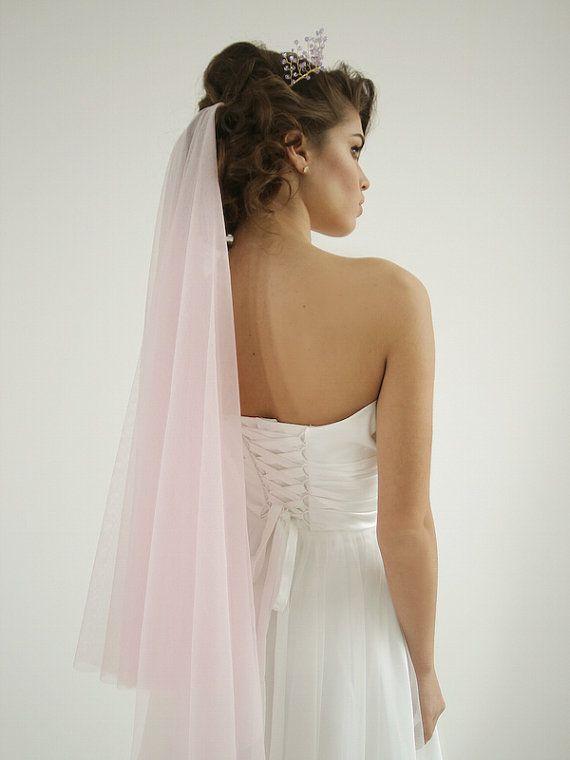Mariage - Violet Crystal Wedding Crown, Crystal Wedding Tiara, Wired Violet Crystal Crown, Violet - Style H05