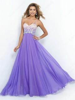 Prom Dresses Purple