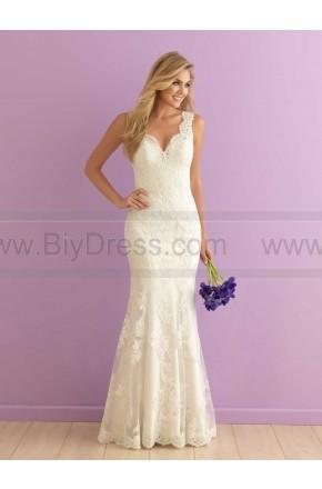 Wedding - Allure Bridals Wedding Dress Style 2901