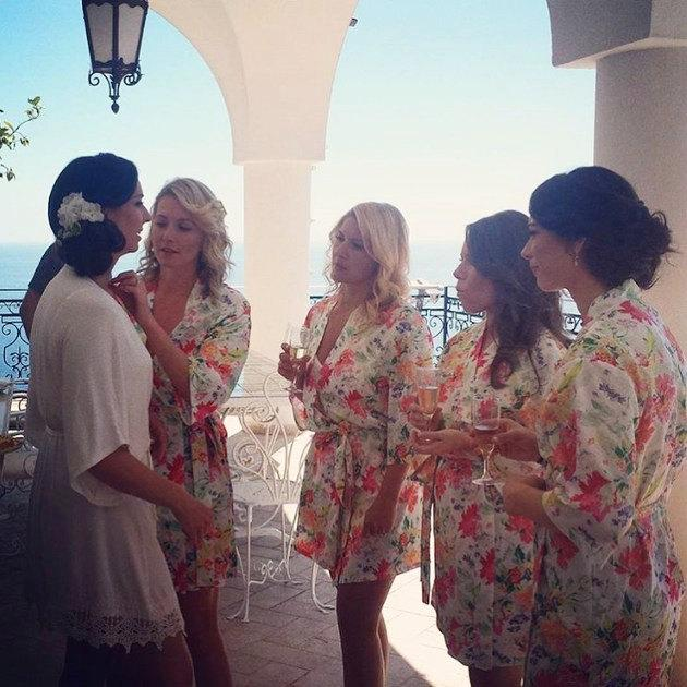 Wedding - Bridesmaid Robes