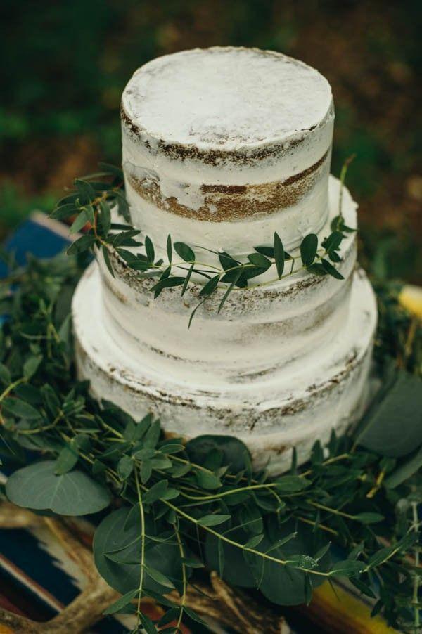 Wedding - Bohemian Southwestern Wedding Inspiration In The Forest