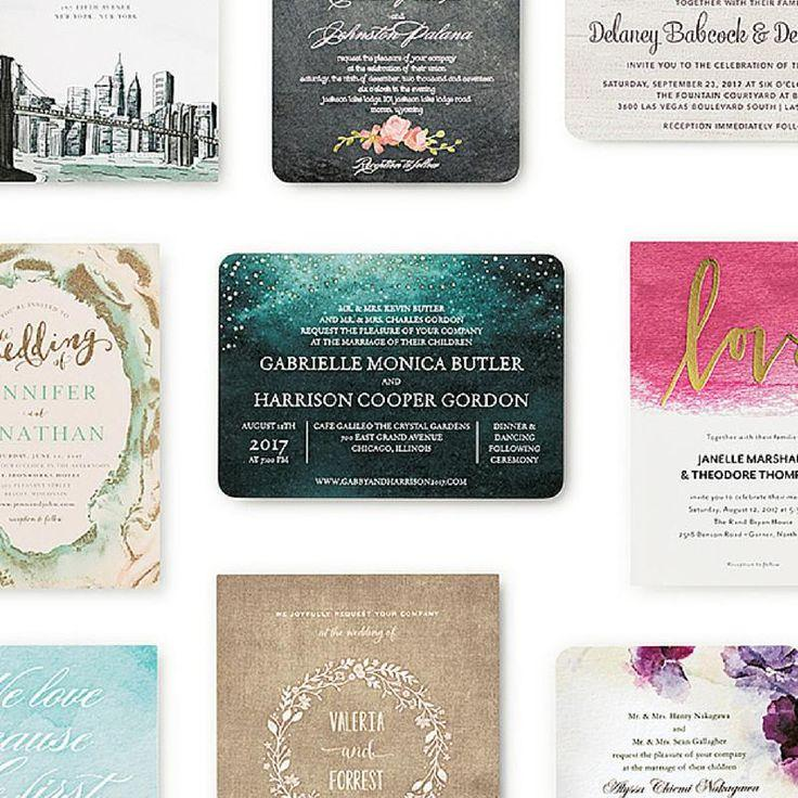 Mariage - Premium Wedding Invitations