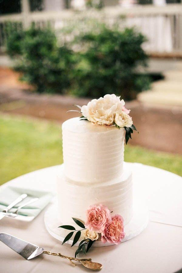 Wedding - Romantic Destination Wedding At Sunset Ranch In Hawaii