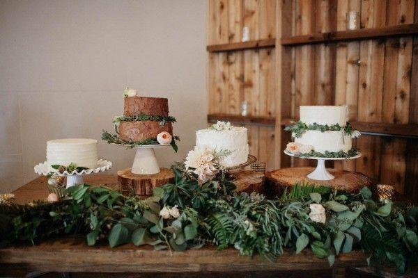 Wedding - Lovely Cream And Blush Wedding At Maplehurst Farms   Wedding Film