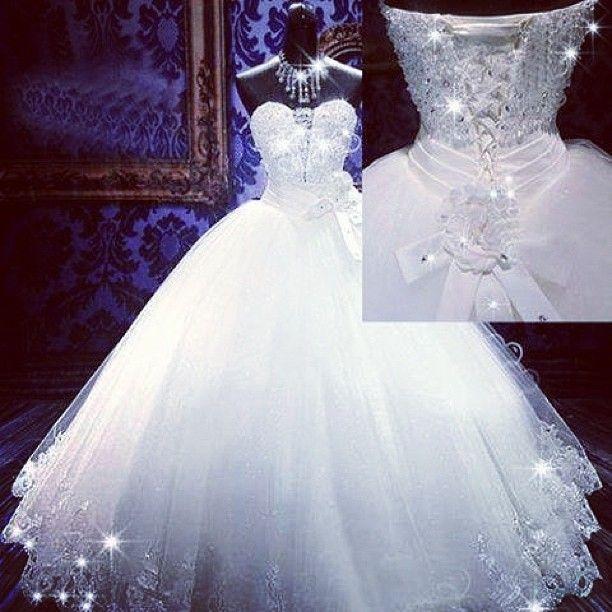 Mariage - My Dream Fairytale Wedding