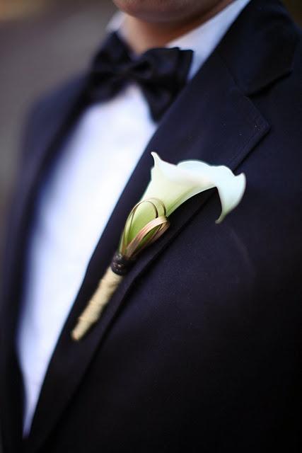 Wedding - Heavenly Blooms: Inspiration