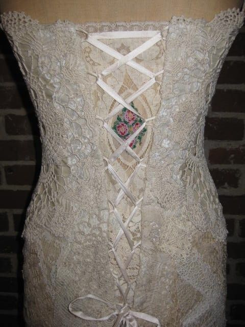 Mariage - Reserved For Ruthiepie05 Queen Of Highland Glenn Gown