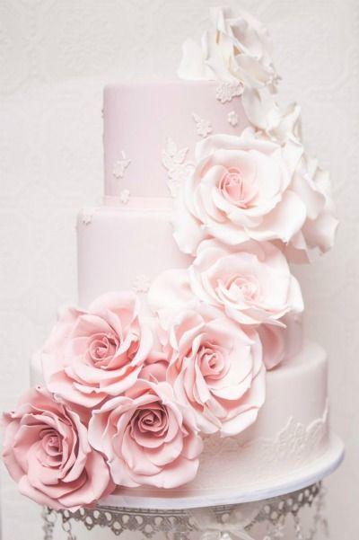 Wedding - Wedding Style Icon: 8 Wedding Ideas Inspired By Anne Hathaway!