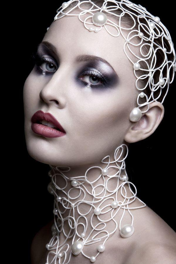 Свадьба - Lace By Photographer Natalia Pipkina Photography