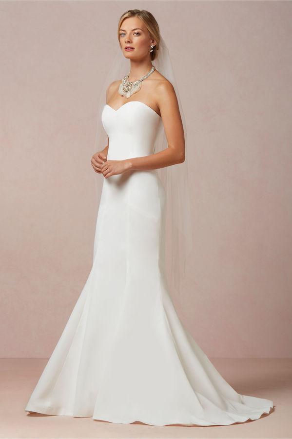 Свадьба - Dakota Gown