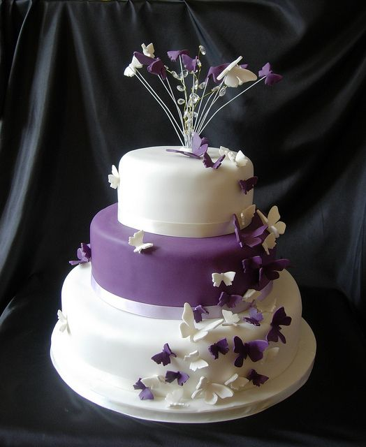 Wedding - Cake Deco