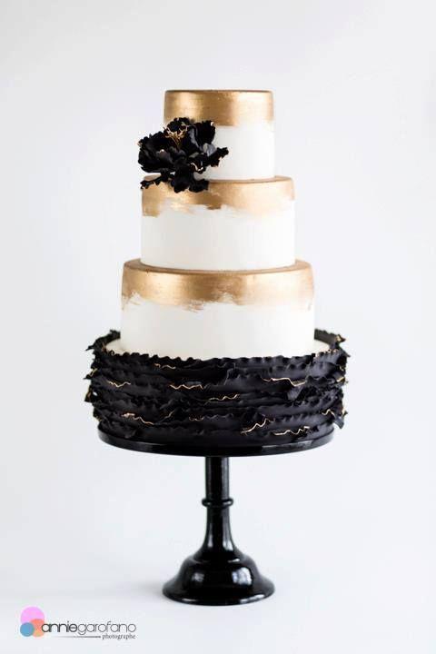 زفاف - La Fabrik À Gâteaux's Cakes