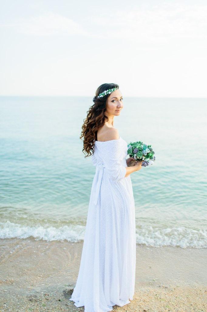 Mariage - Succulent bouquet Wedding bouquet Bridal bouquet Boho Rustic Eco wedding Woodland bouquet Green wedding bouquet Succulents Ranunculuses