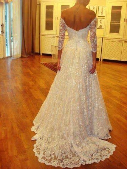 Свадьба - B-E-A-U-T-I-F-U-L Wedding Ideas (21 Photos)