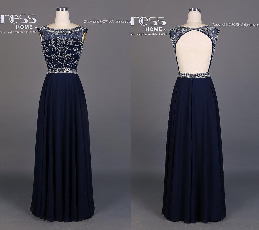 Long ombre ball gowns sexy cap sleeves