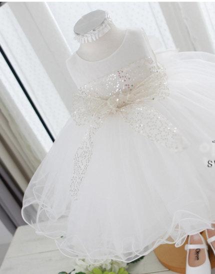 Mariage - Flower Girl Dress,Party Dress,cheap flower girl dress,party dress rustic flower girl dress, tulle flower girl dress,Junior bridesmaid dress