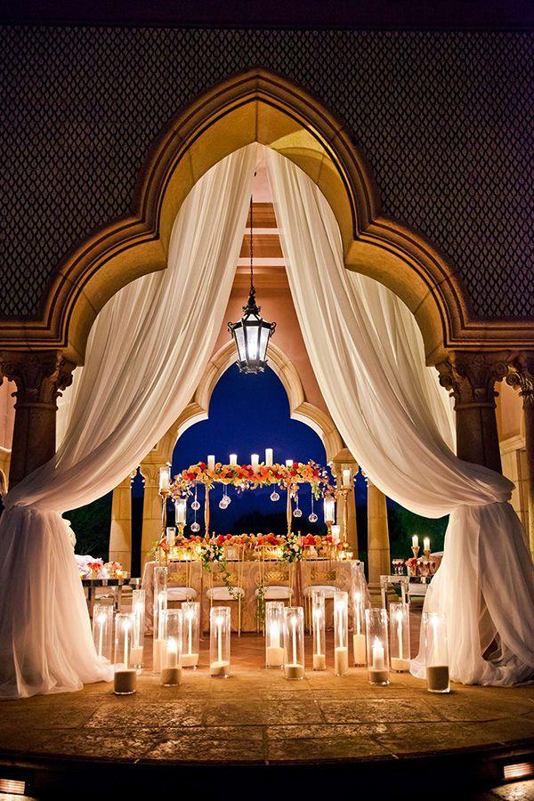 Свадьба - Rose Gold Wedding Inspiration