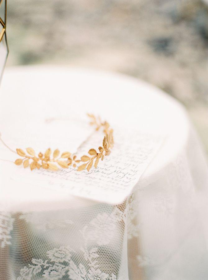 Mariage - French Cliffs Bridal Session