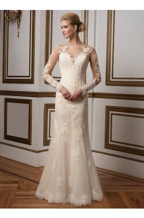 زفاف - Justin Alexander Wedding Dress Style 8812