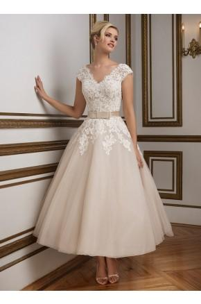 Свадьба - Justin Alexander Wedding Dress Style 8815