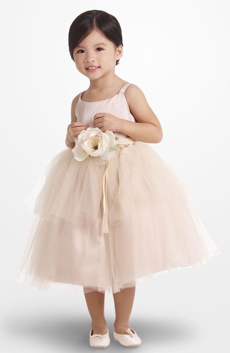 7705c49c6c Girl's Us Angels Tulle Ballerina Dress (Infant Girls, Toddler Girls, Little  Girls & Big Girls)