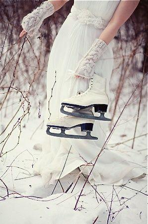 Mariage - ~ Winter