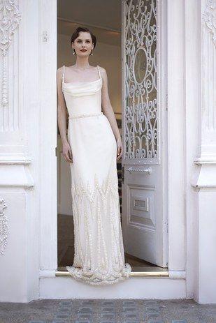 Mariage - 39 Vestidos De Novia Con Detalles De Espalda Maravillosos Que Te Van A Dejar Con La Boca Abierta