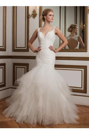 Düğün - Justin Alexander Wedding Dress Style 8827