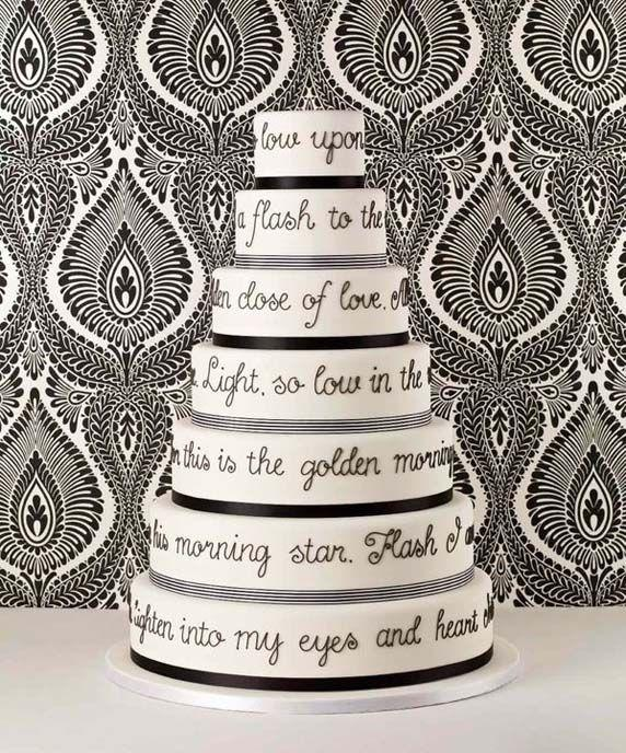 Hochzeit - Wedding Cakes Pictures - Wedding Cake Designs & Ideas
