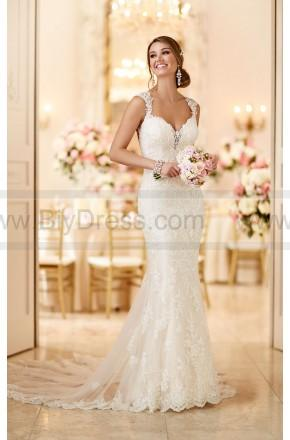 Wedding - Stella York Wedding Dress Style 6245