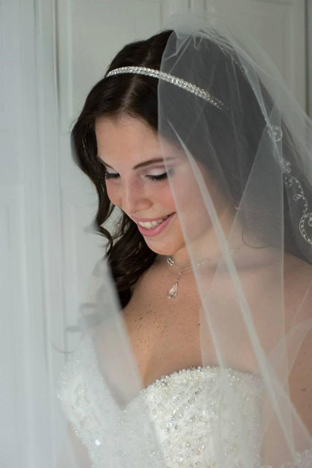 Wedding - Bridal headband, wedding headband, bridal headpiece, headband, wedding headband, rhinestone headpiece, wedding, two row rhinestone, JEWEL