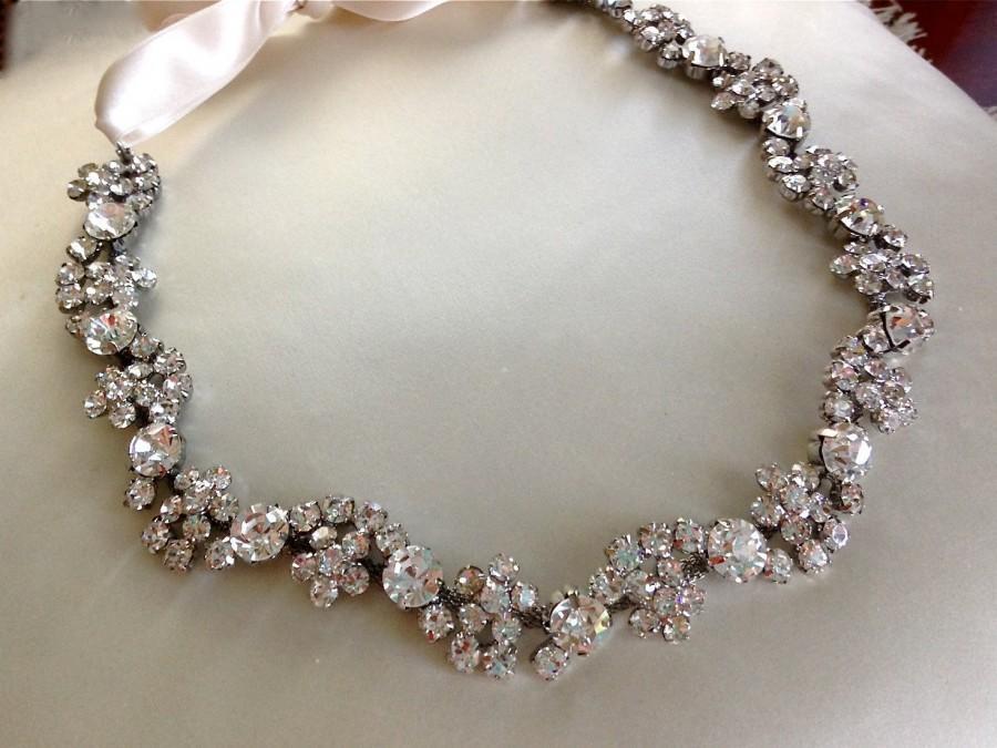 Bridal Headband 75d7a7cea52
