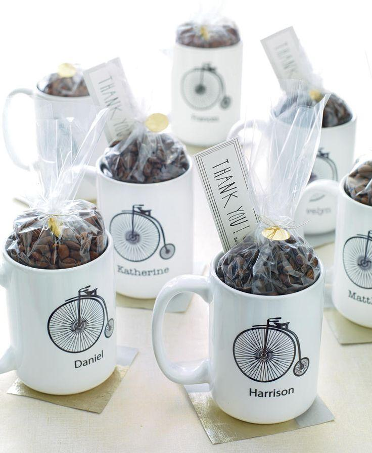 Edible Wedding Favors Ideas: 10 Edible Wedding Favors (Almost Too Pretty To Eat