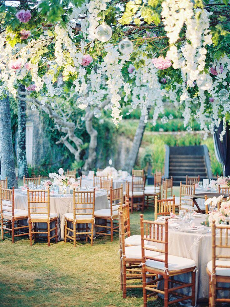 Bali for wedding