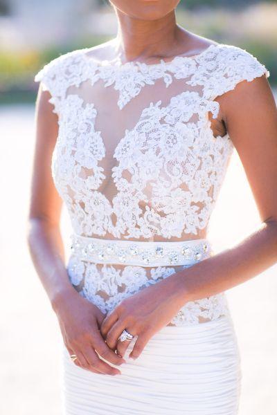 Свадьба - Sexy Wedding Dresses For Sofia Vergara
