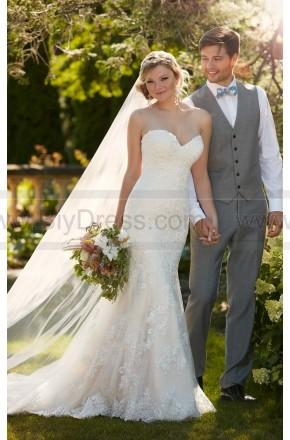 Boda - Essense of Australia Wedding Dress Style D1998