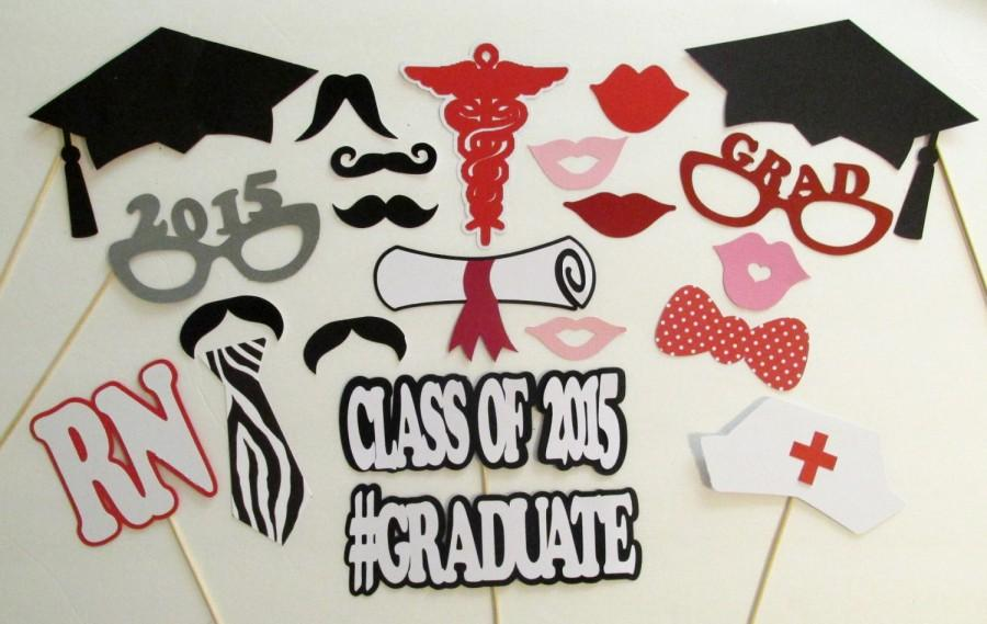 Graduation Photo Booth...