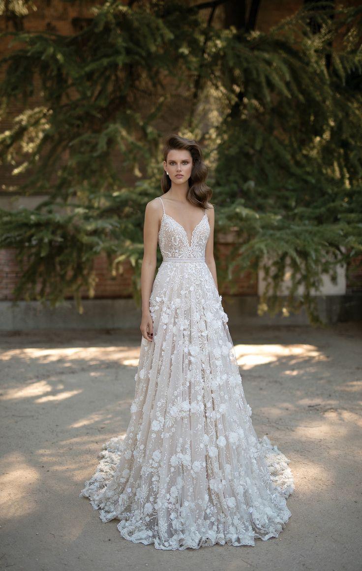 Свадьба - Berta Bridal 2016